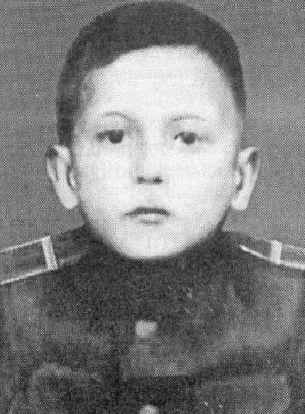Юный ас  в 10 лет сбил немецкий самолёт в воздушном бою
