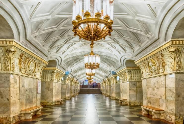Следующая станция «Очаково». Как московский метрополитен изменился за последние годы