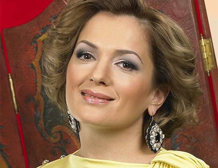Мария Порошина показала новорожденного пятого ребенка актриса