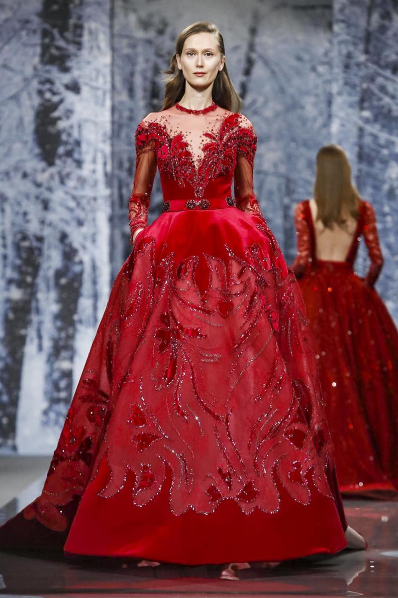 Платье 2017-2018 самые красивые