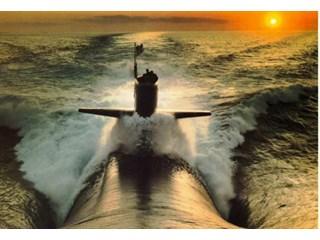 История - интересные факты: В отсеках холодной войны. Противостояние ВМФ СССР и ВМС США