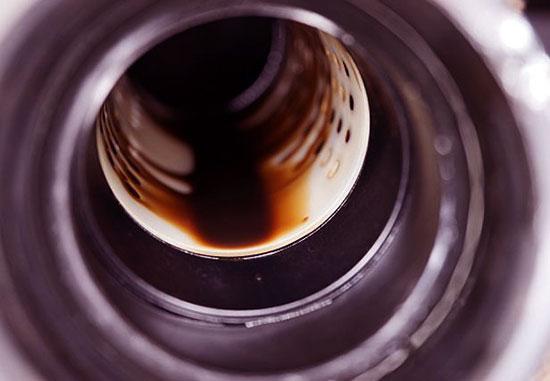 Турбина гонит масло в интеркулер: причины и способы решения проблемы