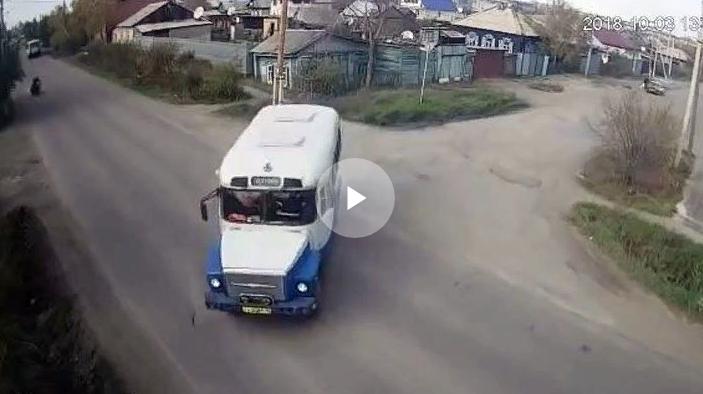 В Казахстане скончался мотоциклист: крик души матери погибшего