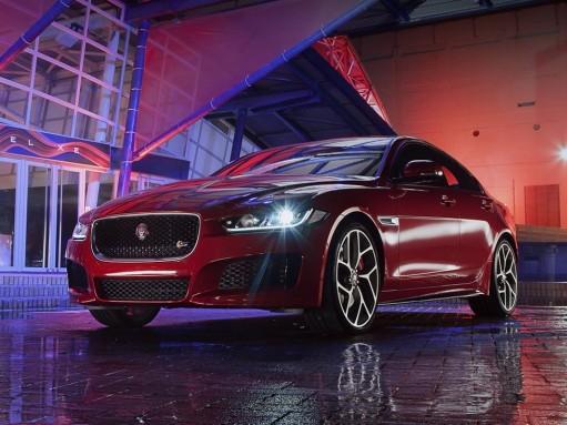 Седан XE стал бюджетным Jaguar с не бюджетными технологиями