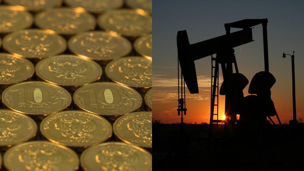Нефть Brent упала в цене ниже отметки в 78 долларов за баррель