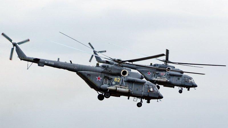 Сделают ли ракеты «Вихрь» и «Атака» новые скоростные вертолеты главной противотанковой силой РФ