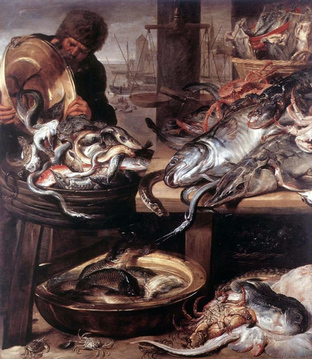 4000579_Frans_Snyders_The_Fishmonger_1_ (609x700, 365Kb)