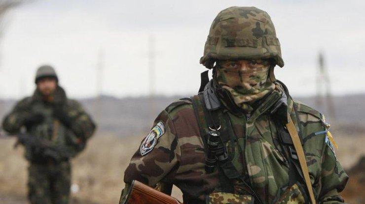 На Донбассе вычислили «идейного джихадиста» в рядах ВСУ