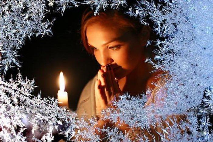 Новогодний заговор на богатство! Чтоб достаток царил в вашем доме!!!