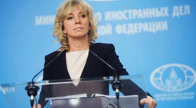 Захарова объяснила решение США ввести новые санкции