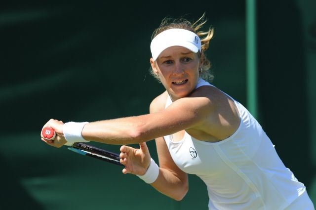 Теннисистки Макарова и Градецкая выиграли турнир в Цинциннати