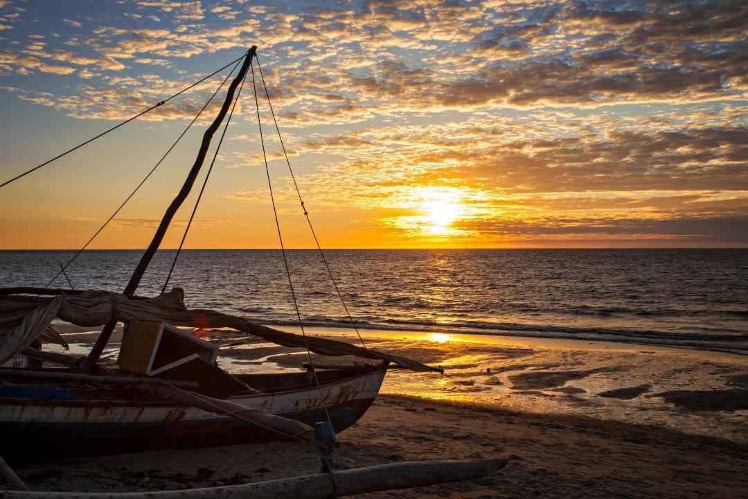 25 прекрасных фотографий о тёплых краях и песчаных пляжах - 8