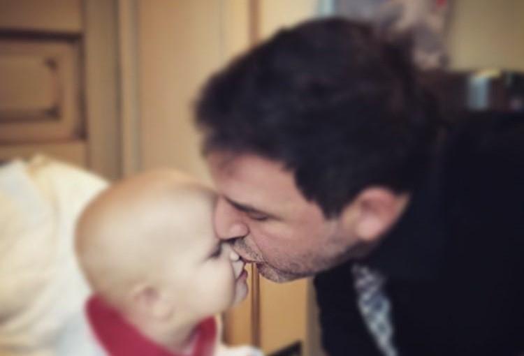 «Богатырь растет»: интернет-пользователи обсуждают рост и вес сына Собчак и Виторгана
