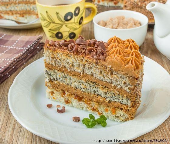 """Торт """"Мудрый еврей""""... или """"…"""