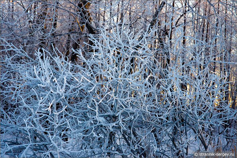 Картинки Русской зимы