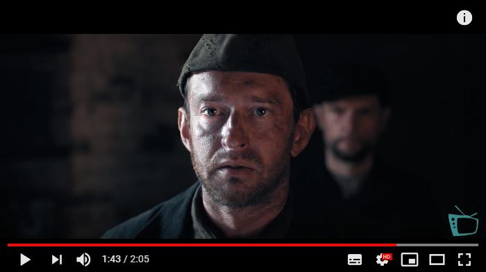 Фильм «Собибор» Хабенского вошёл в число претендентов на «Оскар»