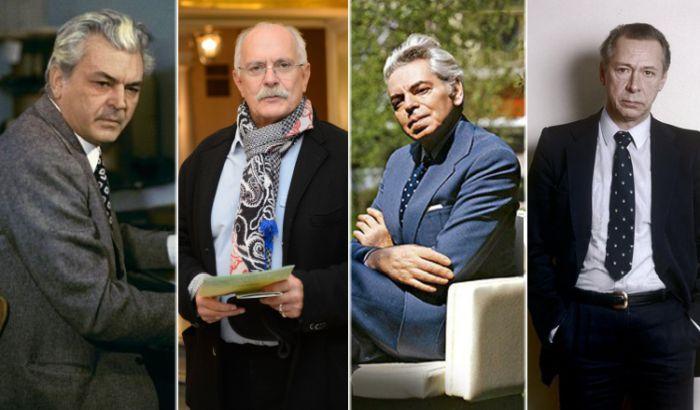 Самые известные и успешные российские династии в кино, театре и на эстраде
