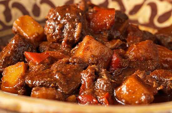 20 блюд, которые нужно есть только у себя на родине