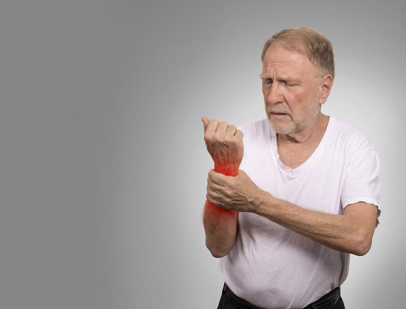 Эфирное масло, которое снизит уровень мочевой кислоты.
