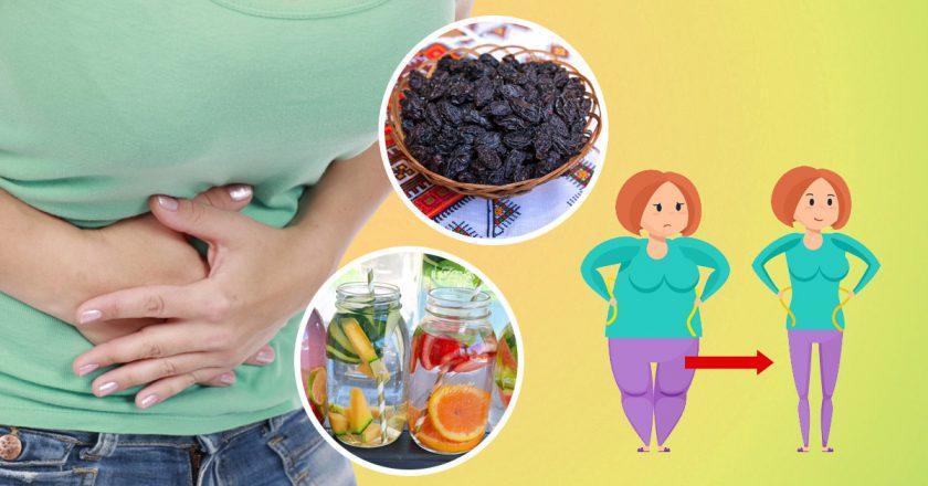 диета при запорах