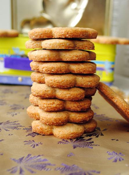 Бельгийское печенье со специями - это нечто!!