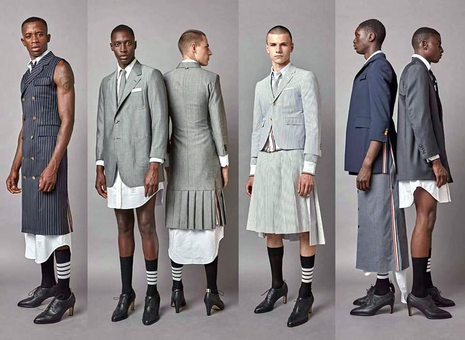 Как вам эта мода?