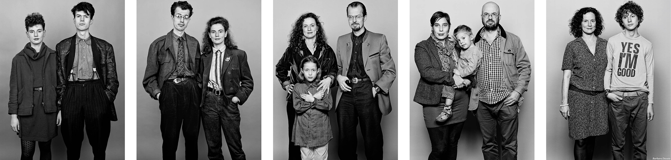 Время не лечит: как меняются люди за 30 лет