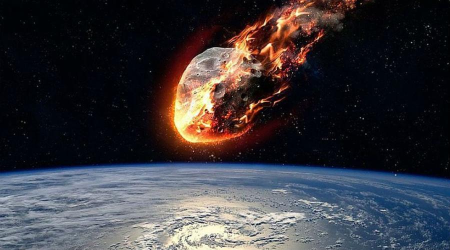 Астероиды, способные сжечь нашу Землю дотла