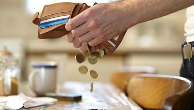 11 советов, как прожить неделю до зарплаты почти без денег