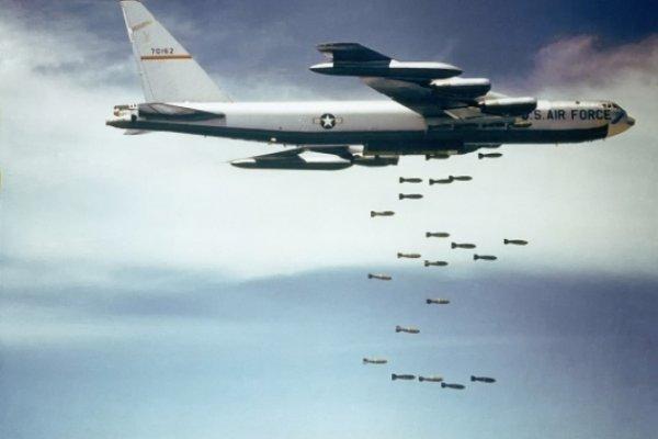 ВВС США были готовы атаковать российские базы в Сирии