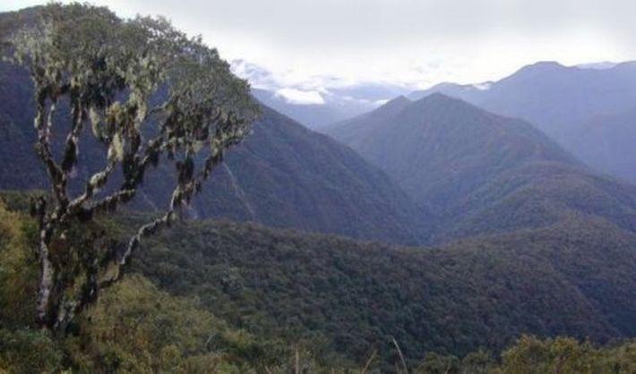 10 находок из Перу, о которых мало кому известно