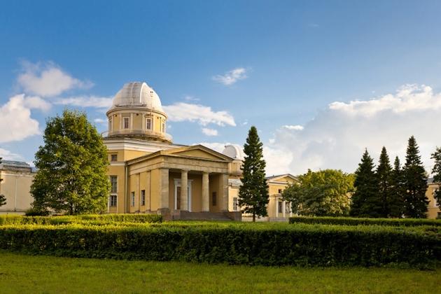 Смольный: Пулковская обсерватория давно разрешила строительство на своей территории