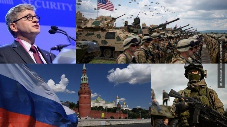 Военные из России и НАТО продолжат использование военных линий связи