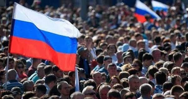 Почему в России нет идеологи…