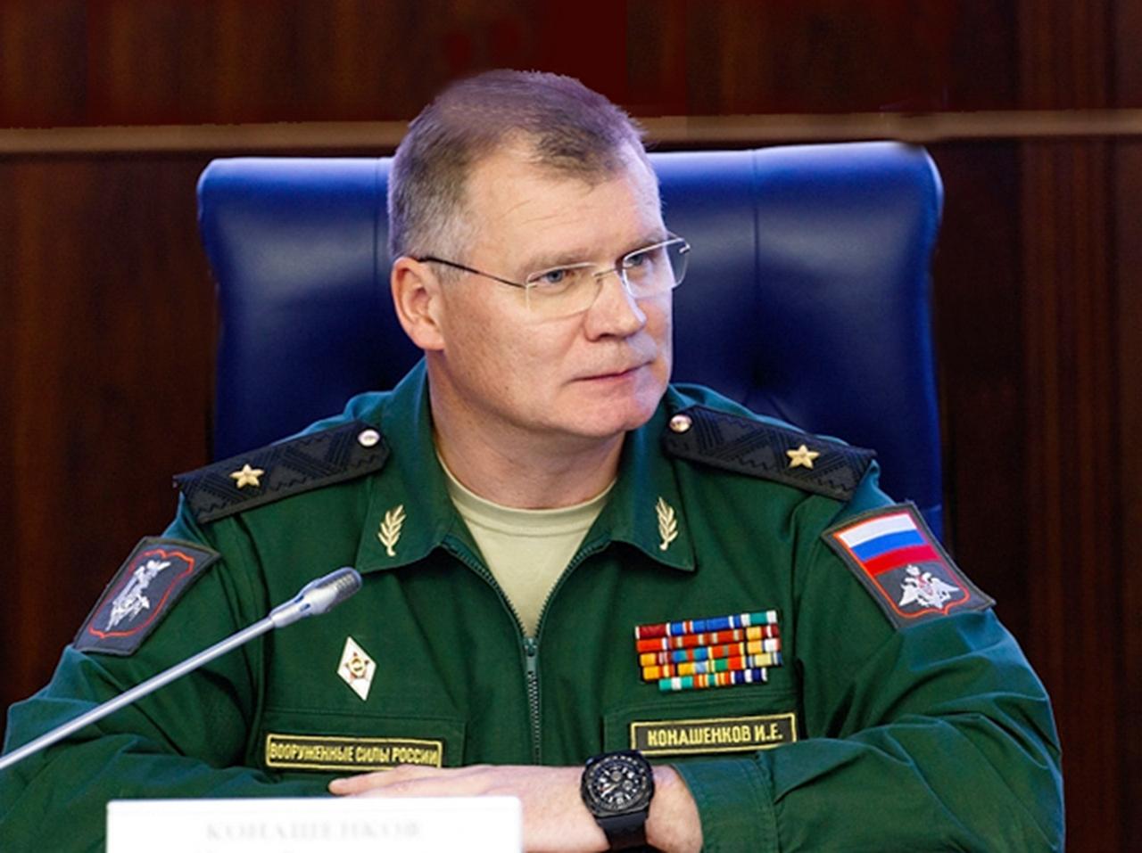США имитируют борьбу с терроризмом: Минобороны РФ отчитало Пентагон