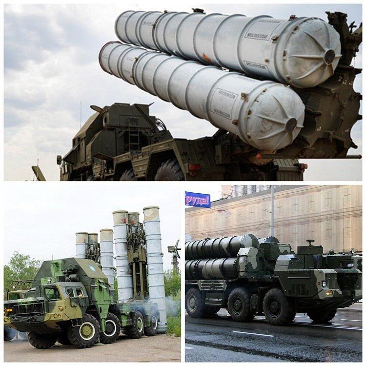 «С-300 сделает Сирию бесполе…