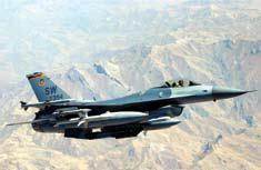 Авиапарк ВВС США
