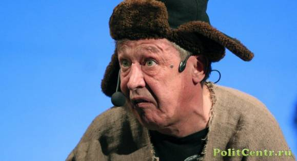Дмитрий Харатьян предложил отдать Украине Михаила Ефремова