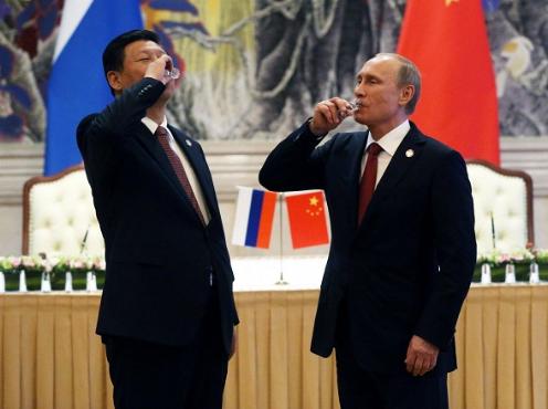 Правительство России предлож…