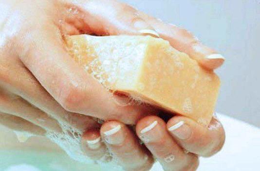 Вся правда о хозяйственном мыле!