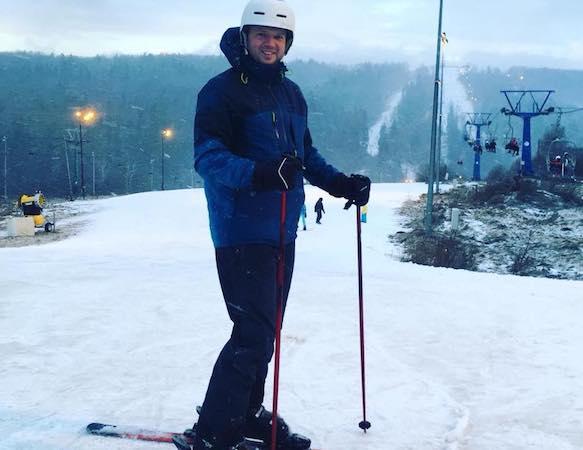 Некоторые норвежские лыжники…