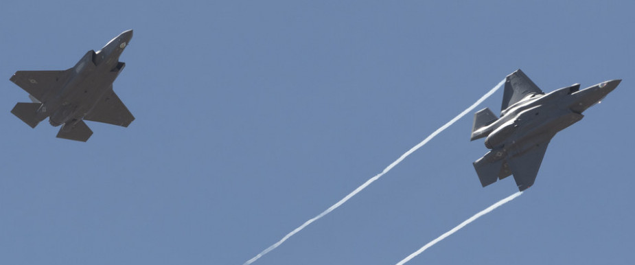 СМИ рассказали, как Россия поймает за хвост самолеты-«невидимки» США