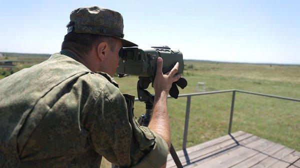 У российских разведчиков открылся «третий глаз»