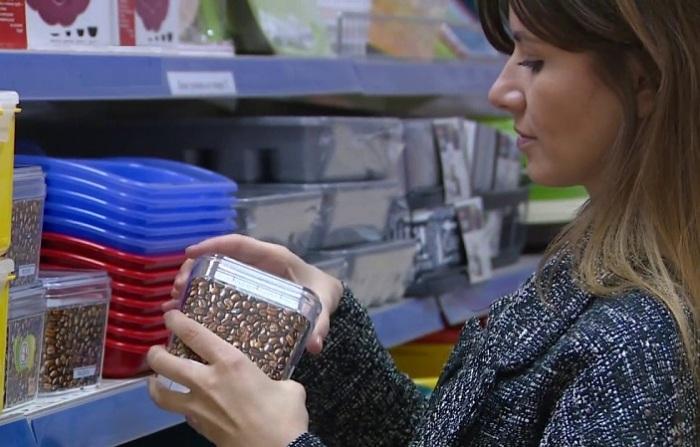 Правила выбора пищевого пластикового контейнера
