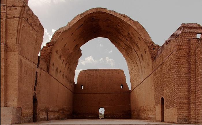 Ктесифон (Ирак)