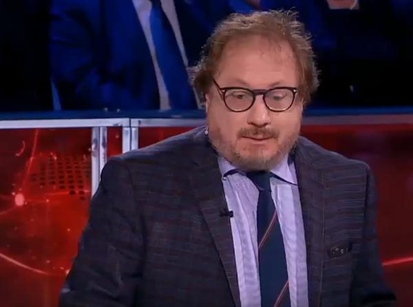"""""""Вы обычные пропагандисты""""-Михеев сумел """"поставить на место"""" двух американских экспертов"""