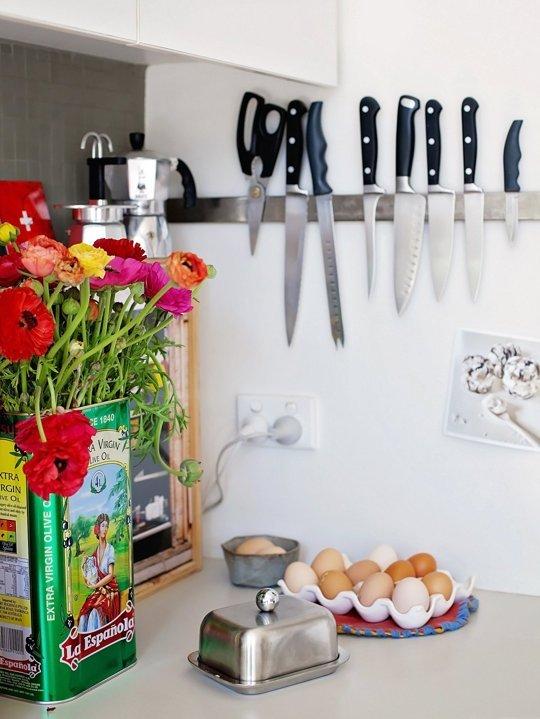 Обустройте пространство в маленькой квартире удобно и без лишних затрат
