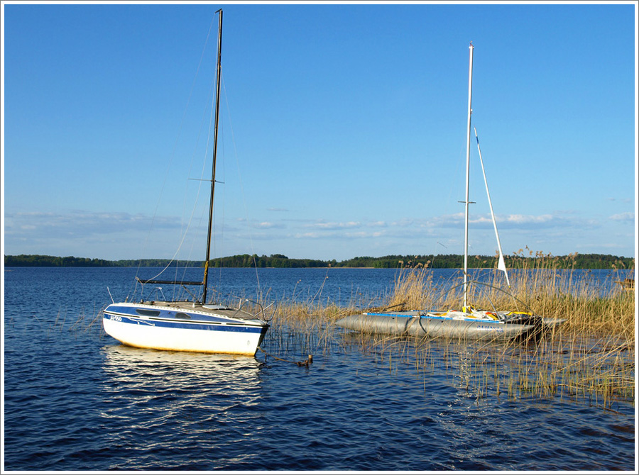 Great photos of Seliger lake