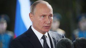 Европа нуждается в российском газе из-за увеличения потребления энергии