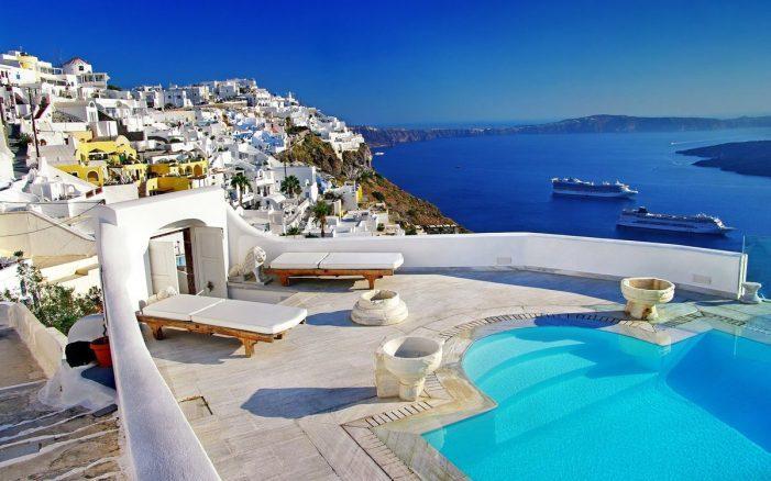 Как выбрать тур в Грецию